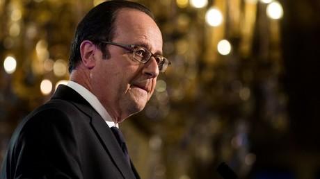 François Hollande, l'improbable candidature ? Le président sortant aurait préparé ses parrainages