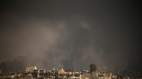 Irak : 26 morts dans un attentat-suicide lors de la célébration d'un mariage