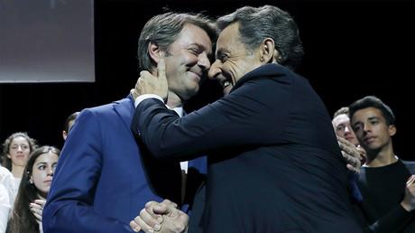 Flanqué de François Baroin, François Fillon va-t-il devoir faire du Sarkozy ?