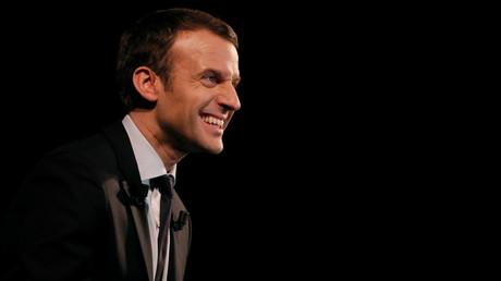 Le journal Le Monde dément faire campagne pour Emmanuel Macron