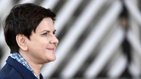 Désaccord sur l'UE : le Premier ministre polonais renvoie Hollande à son «taux de popularité à 4%»