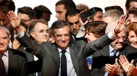 François Fillon promet un «code de bonne conduite» contre les conflits d'intérêts au gouvernement