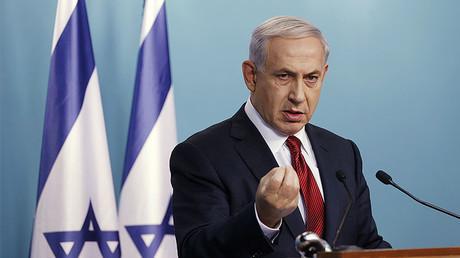 Le Premier ministre israélien Benjamin Netanyahou, photo ©Baz Ratner / Reuters