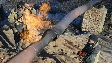 «Guerre du gaz» : la Commission européenne et le russe Gazprom vont-ils enfin s'entendre ?