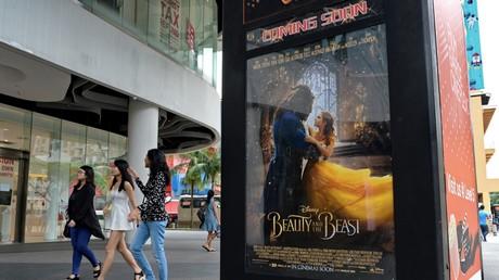 La Malaisie censure un «moment gay» de La Belle et la Bête, Disney reporte la diffusion du film