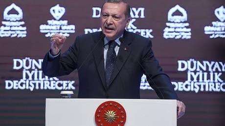 L'escalade continue entre la Turquie et les Pays-Bas