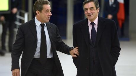De l'eau dans le gaz entre Sarkozy et Fillon ?