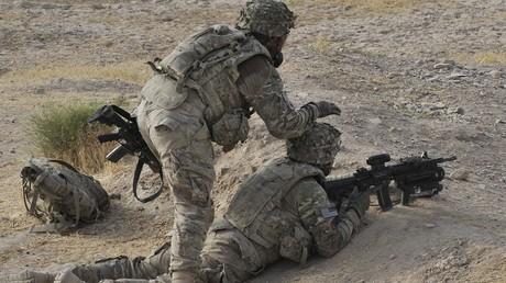 Les unités d'élites américaines vont participer à des exercices militaires contre la Corée du Nord