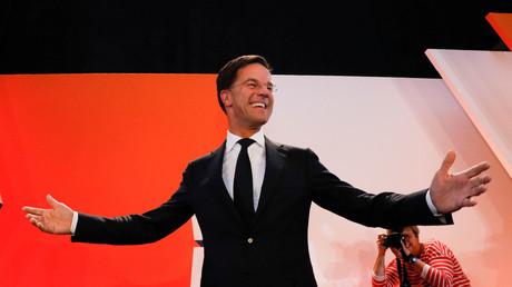 Le Premier ministre néerlandais a gagné dans les urnes