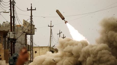 Les armes «d'imprécision» irakiennes, à qui font-elles plus de dégâts ?