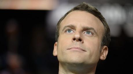«Je suis d'accord» : le mantra de Macron ne lui aura pas permis de rester zen pendant tout le débat