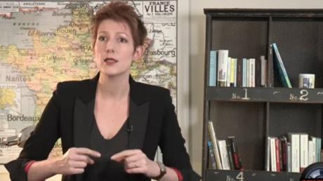 Avec la création du Comité Orwell et maintenant d'Orwell TV, Natacha Polony est parti en croisade contre ce qu'elle considère comme un manque de pluralisme dans les médias