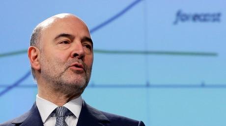 Comme Fillon, Moscovici s'est fait habiller chez Arnys par des amis