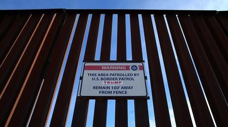 Des parlementaires californiens veulent sanctionner les sociétés qui construiraient le mur de Trump