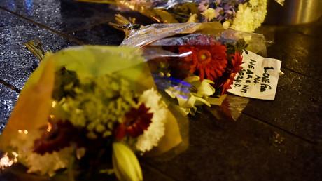 Après Paris, Bruxelles et Berlin ces derniers mois, une autre capitale européenne est frappée par le terrorisme