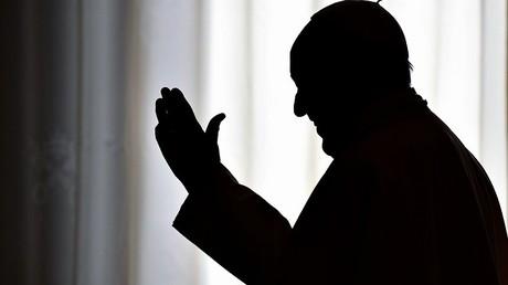 Le souverain pontife s'est exprimé sur l'avenir de l'Europe