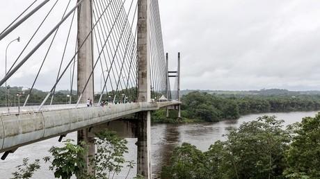 Washington déconseille aux Américains de se rendre en Guyane