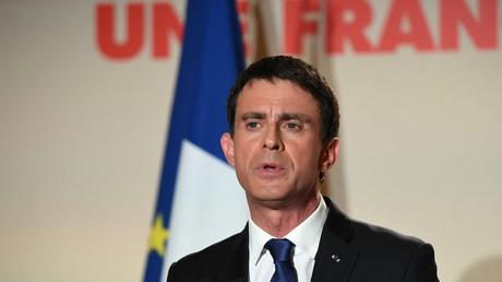 Manuel Valls et ses soutiens se réunissent le 28 mars pour définir quel candidat parrainer lors de l'élection présidentielle