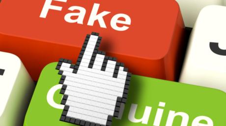 La propagation de «fake news» bientôt pénalisée ?