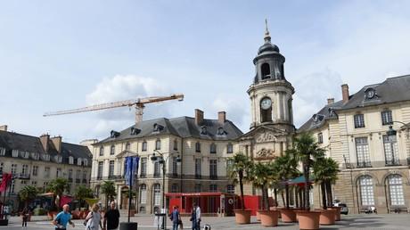 Rennes : deux élus LR aspergés d'urine par des militants «d'ultra-gauche»