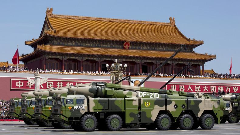 Expert chinois sur les relations Etats-Unis-Chine : «La Chine est parée à toute eventualité»