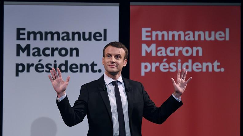 Un cadre d'En Marche ! accusé de communautarisme : le mouvement de Macron s'enlise dans la polémique