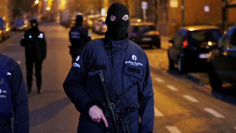Neuf mois avant les attentats de Paris, le téléphone d'Abdeslam avait été saisi par la police belge