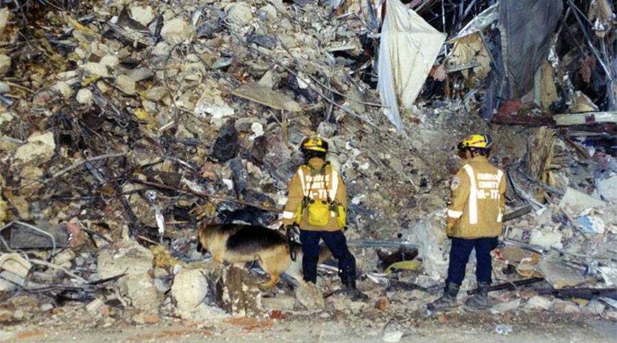 Le FBI publie de nouvelles photos de l'attaque sur le Pentagone du 11 septembre 2001