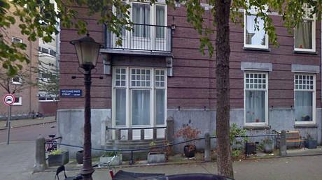 Amsterdam retire une pierre commémorative de la Shoah après une plainte de riverains