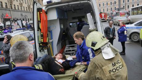 Les services de secours sont rapidement arrivés sur le lieu du drame