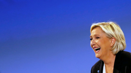 Des célébrités françaises lancent un appel à contrer le Front national dans Libération