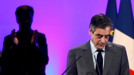 Le parquet national financier n'enquêtera pas sur les soupçons de «cabinet noir» dénoncés par Fillon