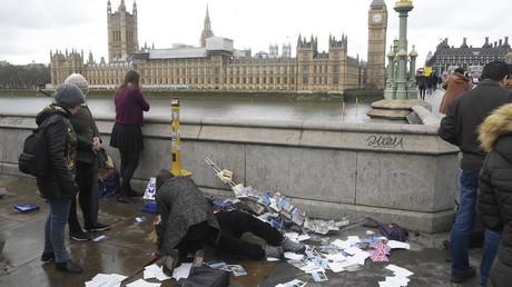 Blessée lors de l'attentat de Londres, une Roumaine décède à l'hôpital