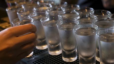 En Pologne, Google se lance dans la fabrication de vodka
