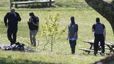 Désarmement de l'ETA : «près de 3,5 tonnes d'armes, explosifs et matériels trouvées»
