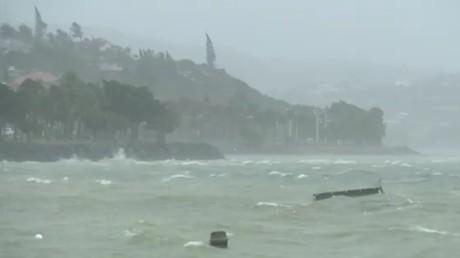 Capture d'écran d'une vidéo de Nouvelle Calédonie 1ère