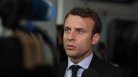 Emmanuel Macron accusé de communautarisme