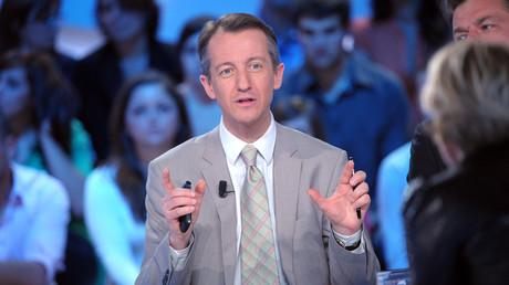 Christophe Barbier, ancien directeur de l'Express, livre sa vision du métier d'éditorialiste.