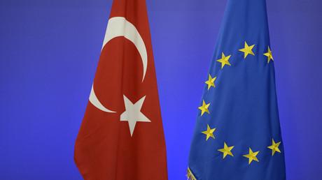 Le président turc veut organiser un référendum sur l'adhésion de la Turquie à l'UE