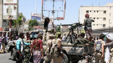 Les Etats-Unis veulent des négociations de paix pour mettre fin à la guerre au Yémen