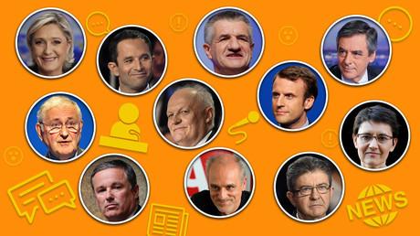 Quand les candidats parlent d'eux-mêmes : les citations les plus marquantes de la campagne