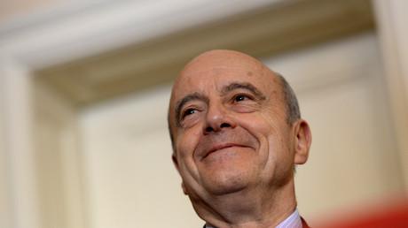 Juppé entrera «dans l'opposition» si François Fillon applique la ligne politique de Sens Commun