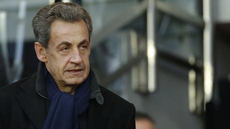 Sarkozy s'affiche en photo avec Fillon, auquel «pas une voix ne doit manquer»