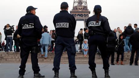 L'auteur de l'attentat du 20 avril à Paris avait exprimé à plusieurs reprises son désir de s'en prendre aux forces de l'ordre