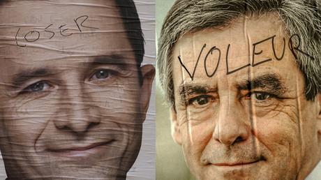 Hamon et Fillon éliminés : l'«UMPS» condamné par les électeurs
