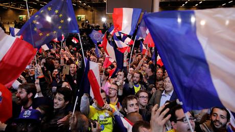 Présidentielle en France : les indicateurs de la capacité à survivre du système politique