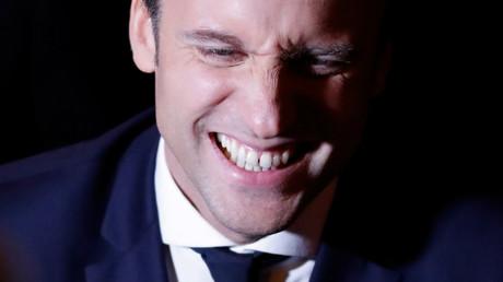 Election présidentielle : Emmanuel Macron espère bien rire le dernier