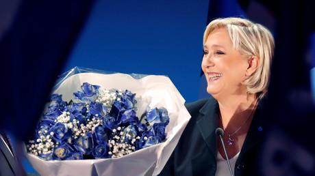 Accusée d'avoir une «préférence» pour Le Pen, la Russie répète qu'elle ne soutient aucun candidat