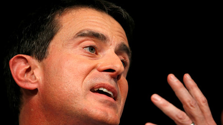 Manuel Valls, après avoir refusé de soutenir Benoît Hamon, espère intégrer l'équipe d'Emmanuel Macron