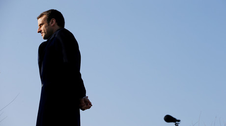Emmanuel Macron et l'inflation des promesses électorales